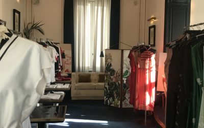 Roma * Pop-up Store Palazzo Dama
