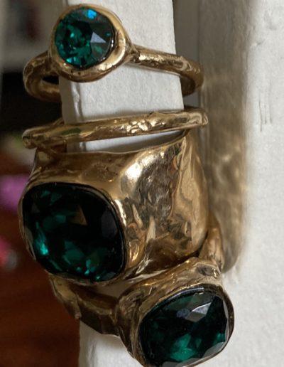 Amenirdis jewelry